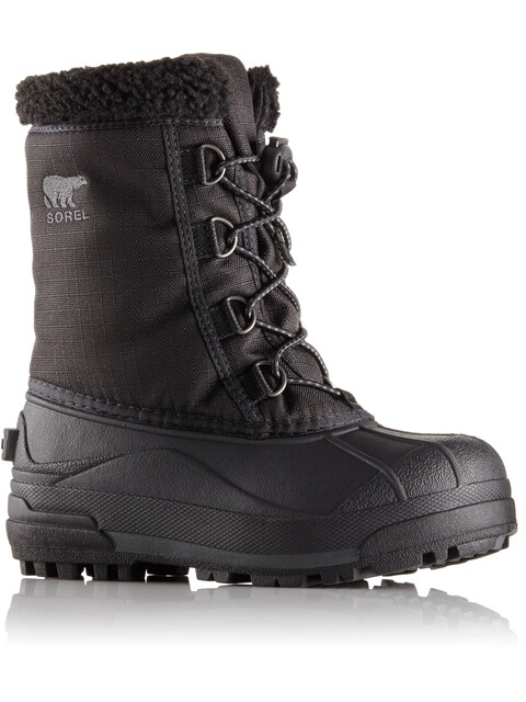 Sorel Cumberland Boots Youth Black